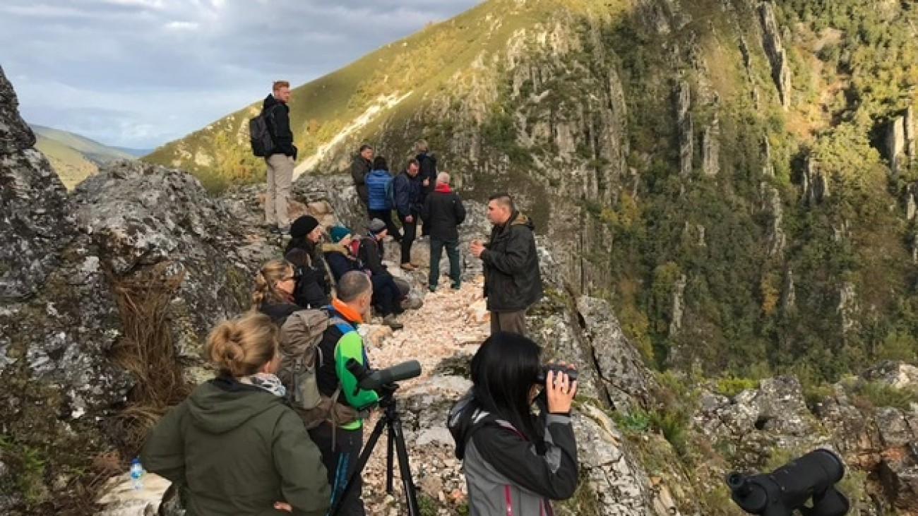 Hiking through Asturias – Hiking Tour